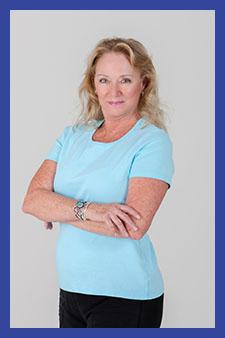 Marcia Garrett