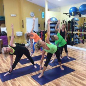 Linda yoga